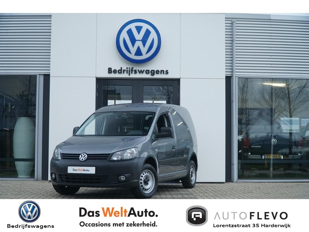 Volkswagen Caddy 1.6 tdi cruise/ac/metallic