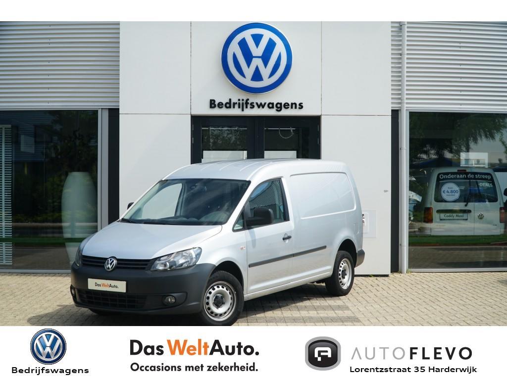 Volkswagen Caddy 1.6 tdi maxi 102pk/1jar. gar./trekh./airco/cruis