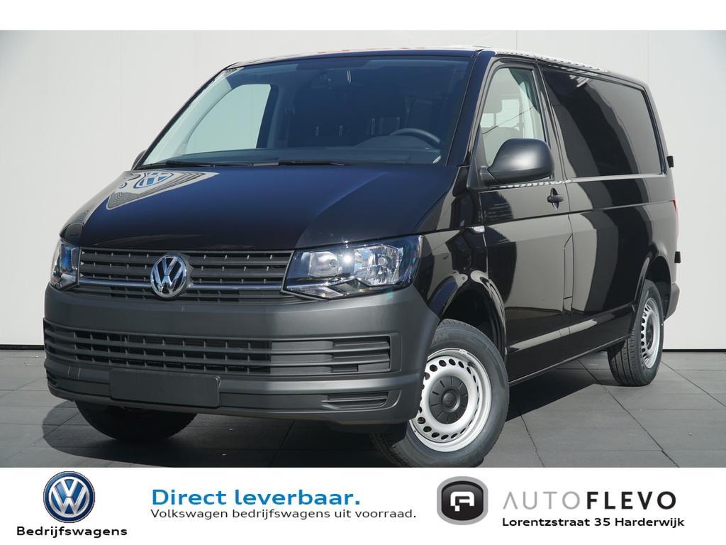 Volkswagen Transporter 2.0 tdi l1 economy edition,voorraad, airco,bijrijdersbank,deuren met ruit