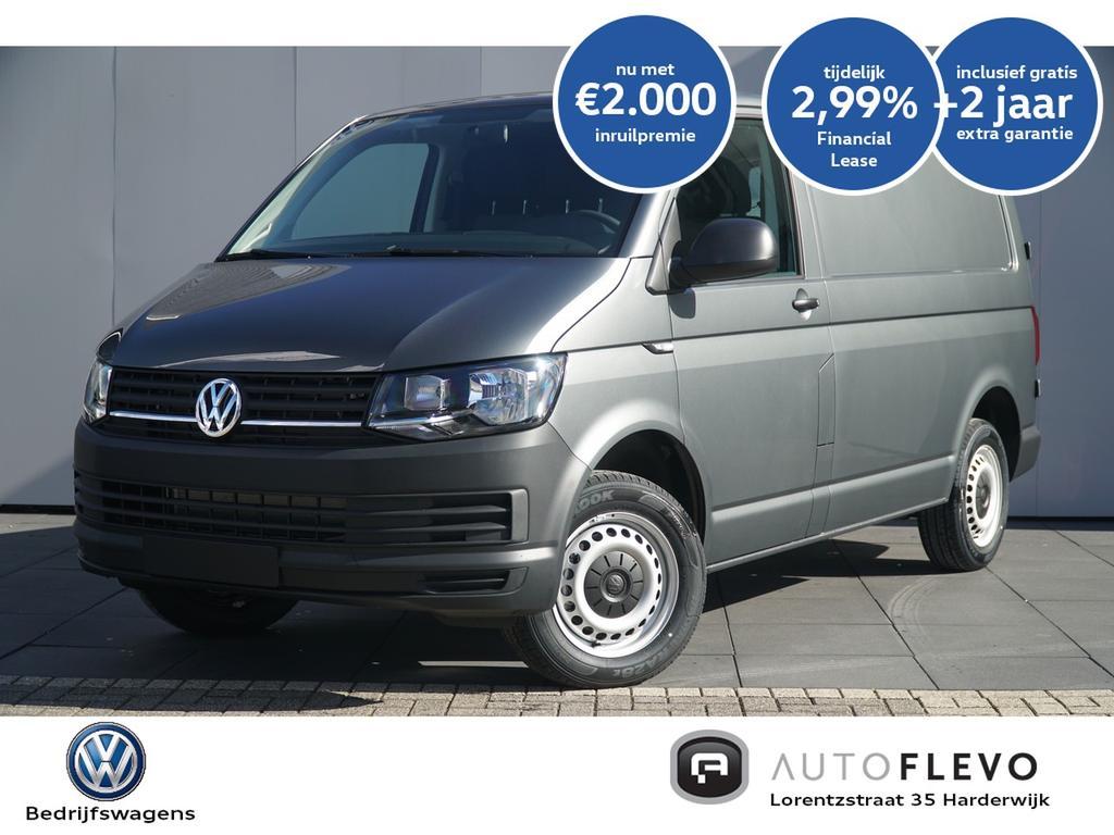 Volkswagen Transporter 2.0 tdi economy