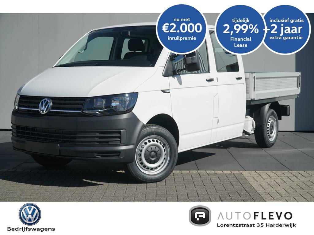 Volkswagen Transporter 2.0 tdi dc
