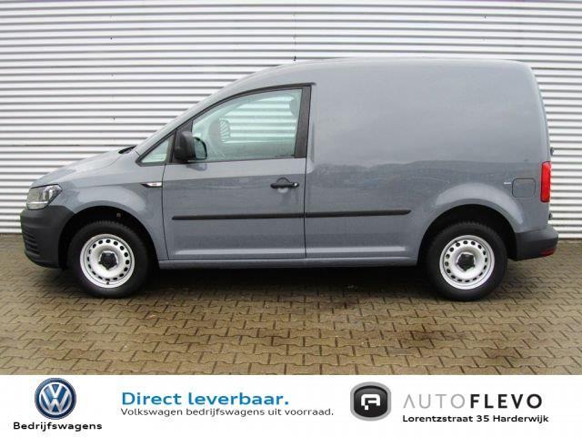 Volkswagen Caddy 2.0tdi 75pk economy business/airco/radio/bluetooth