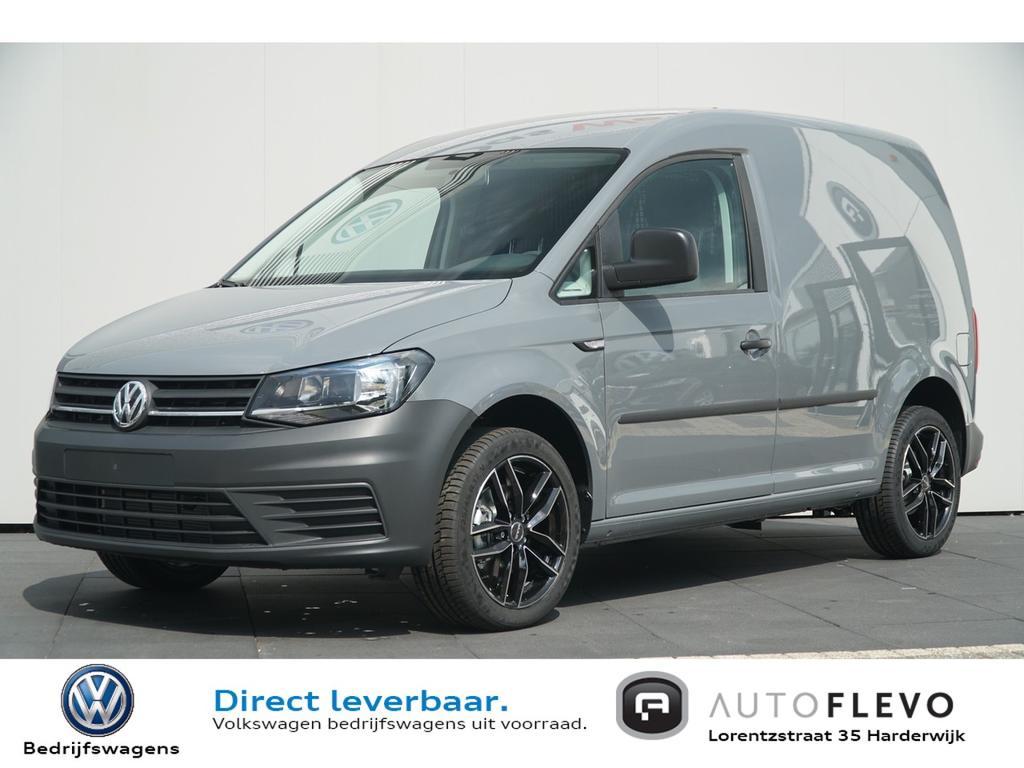 "Volkswagen Caddy 2.0tdi 75pk € 132 p/m* flevo edition/airco/radio/bluetooth/17"""