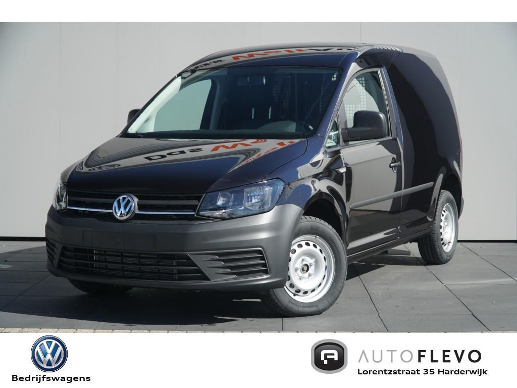 Volkswagen Caddy 2.0tdi 75pk 145,- p/m* economy business/airco/radio/bluetooth