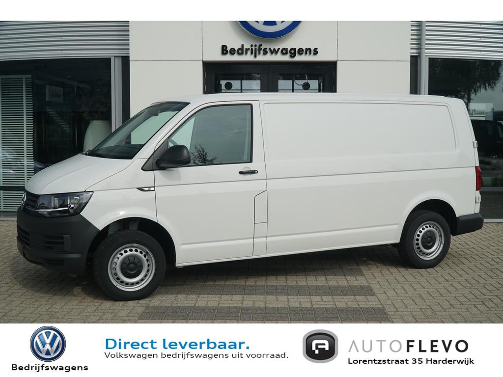 Volkswagen Transporter 2.0 tdi 102pk l2 economy business/pdc/cruise/airco/radio bt