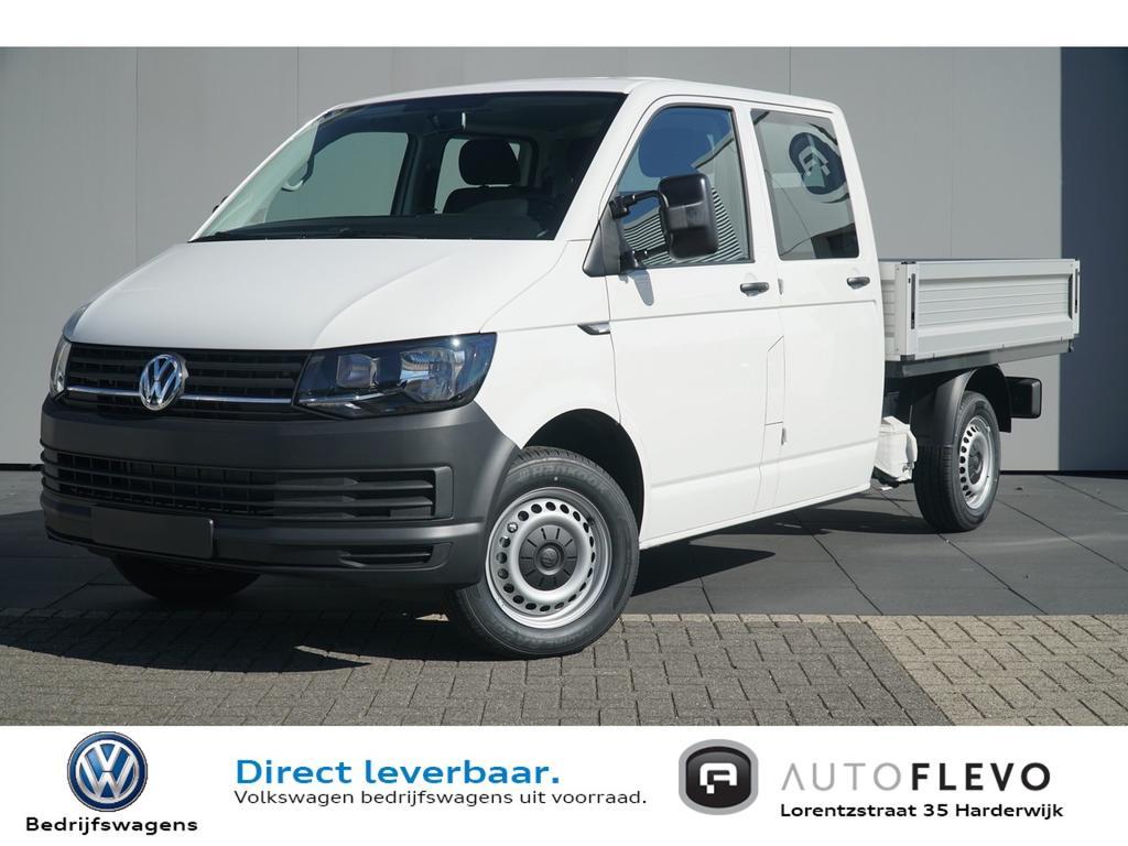 Volkswagen Transporter 2.0 tdi pickup