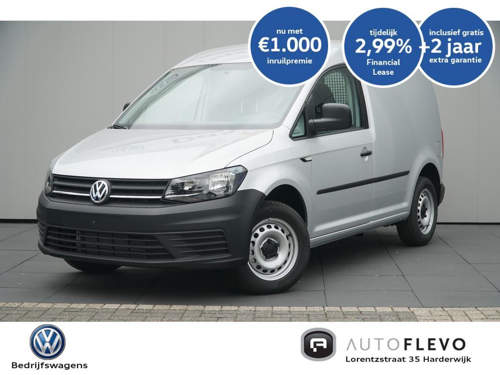 Volkswagen Caddy 2.0tdi flevo edition