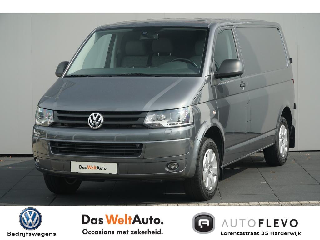 Volkswagen Transporter 2.0 tdi dsg 140 pk