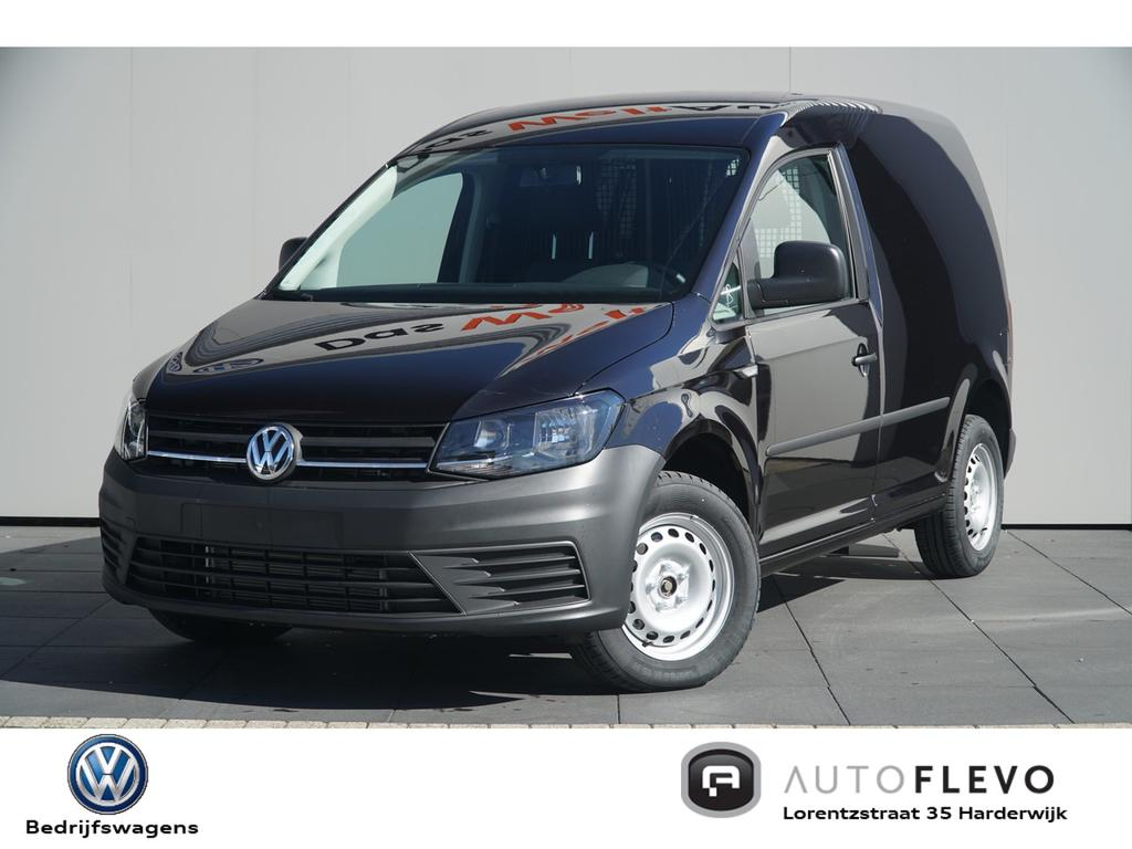 Volkswagen Caddy 2.0 tdi l1h1 bmt economy business
