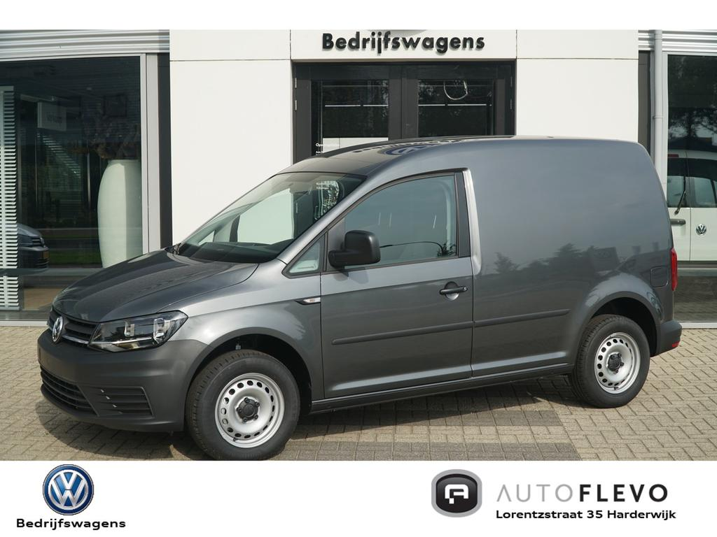 Volkswagen Caddy 2.0 tdi l1h1 bmt economy business