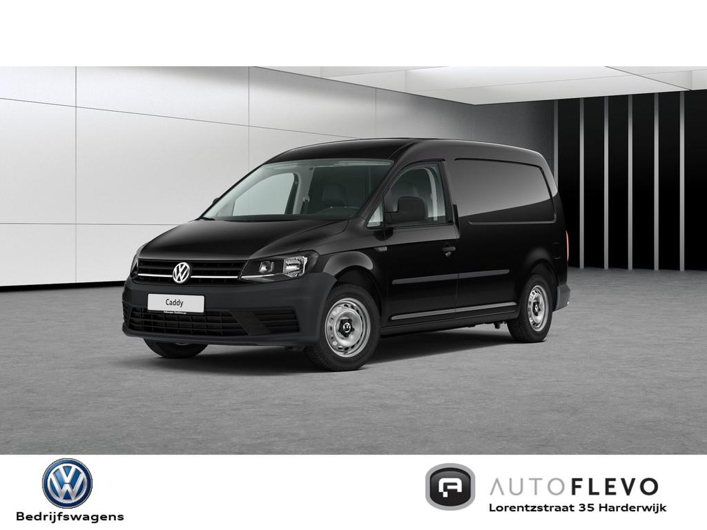 Volkswagen Caddy 2.0 tdi l2h1 bmt maxi economy business