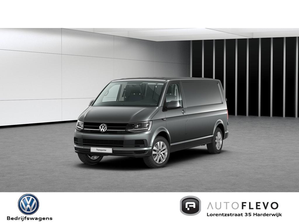 Volkswagen Transporter 2.0 tdi l2h1 exclusive edition