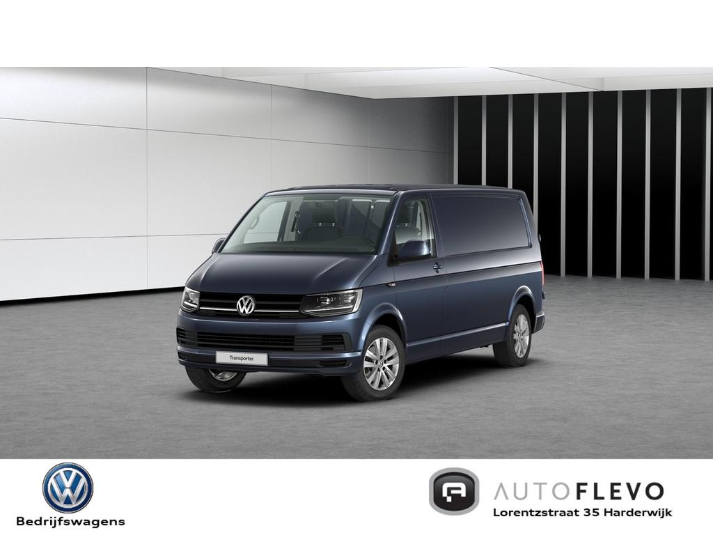 Volkswagen Transporter 2.0 tdi 150pk dsg l2h1 exclusive edition