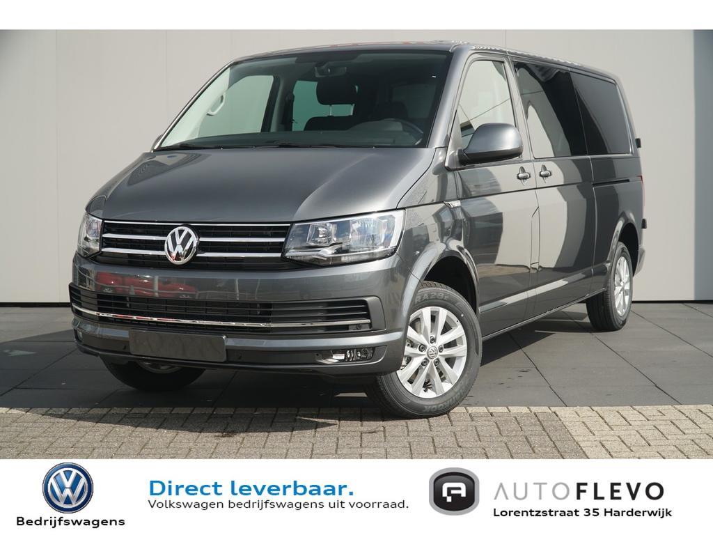 Volkswagen Transporter 2.0 tdi dubbel cabine