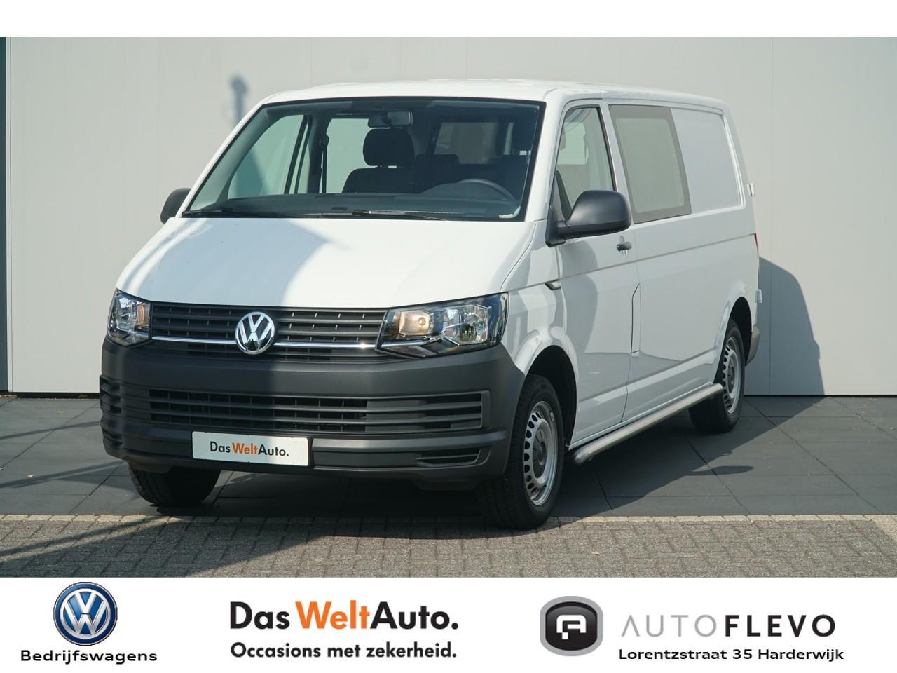 Volkswagen Transporter 2.0tdi dubbele cabine l2h1