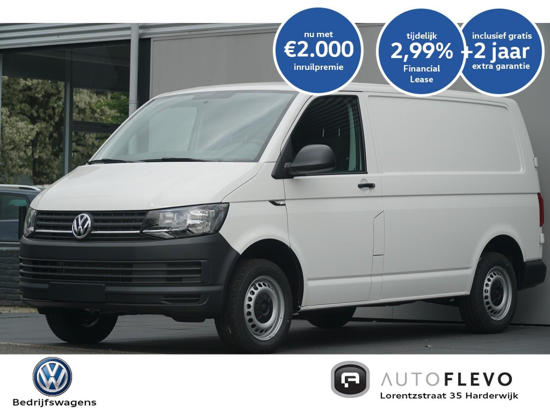 Volkswagen Transporter 2.0 tdi l1h1 economy business