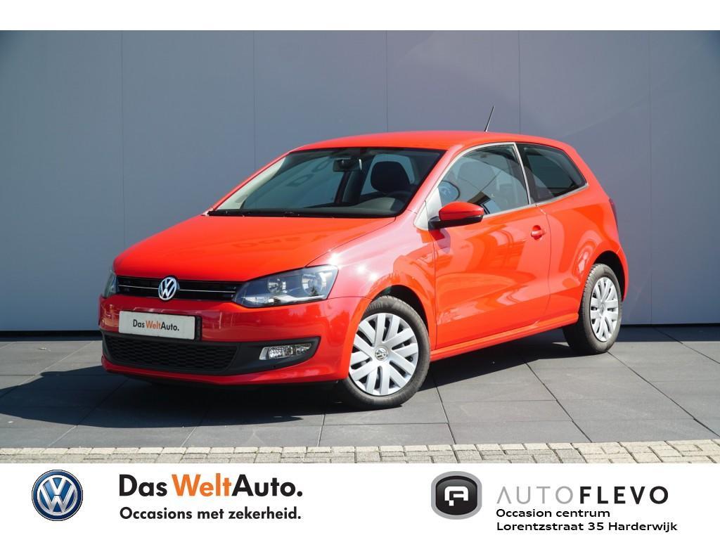 Volkswagen Polo 1.2 tsi / dsg / comfortline