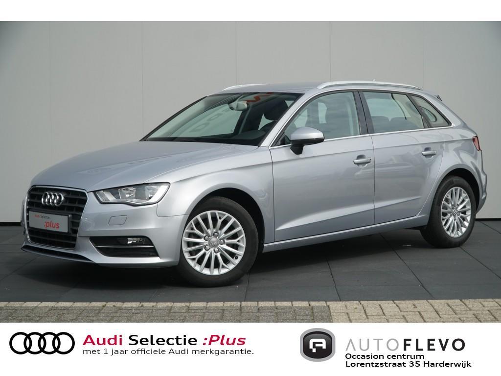 Audi A3 Sportback 1.4tfsi/navi/pdc/1jr. garantie