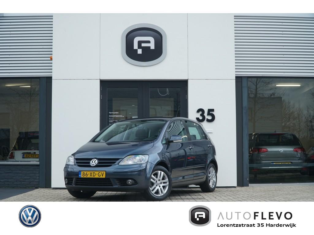 Volkswagen Golf plus 1.6fsi optive 3 a-c/trek./cruise