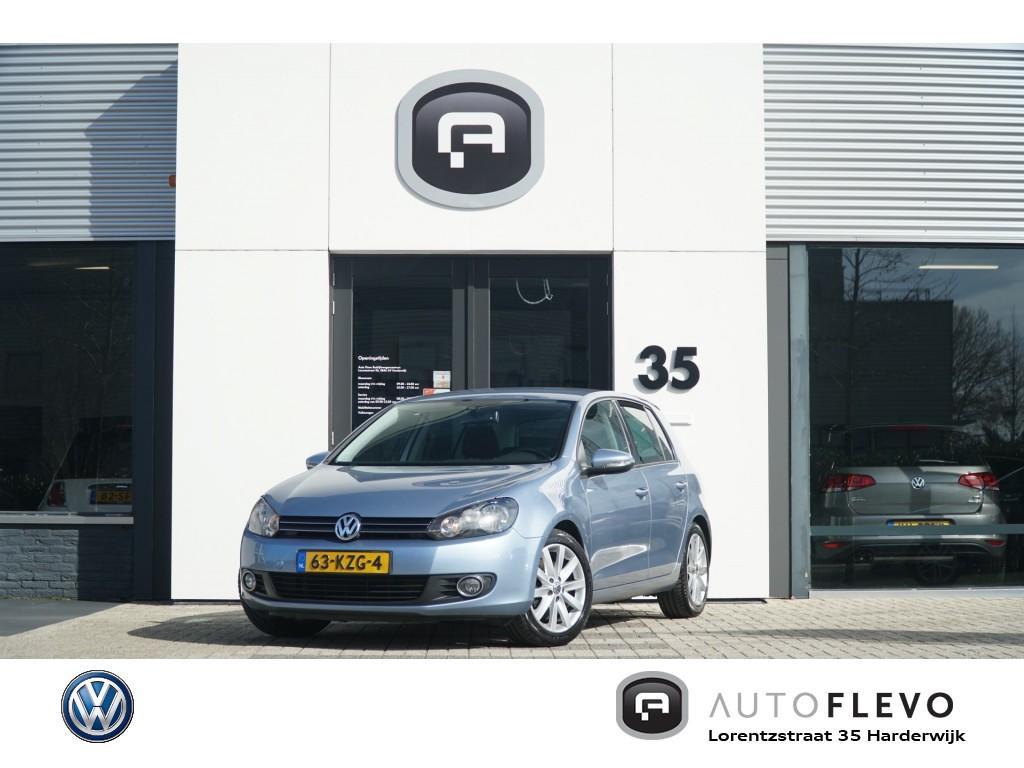 Volkswagen Golf 1.4tsi 160pk dsg /17''/trekhaak/clima