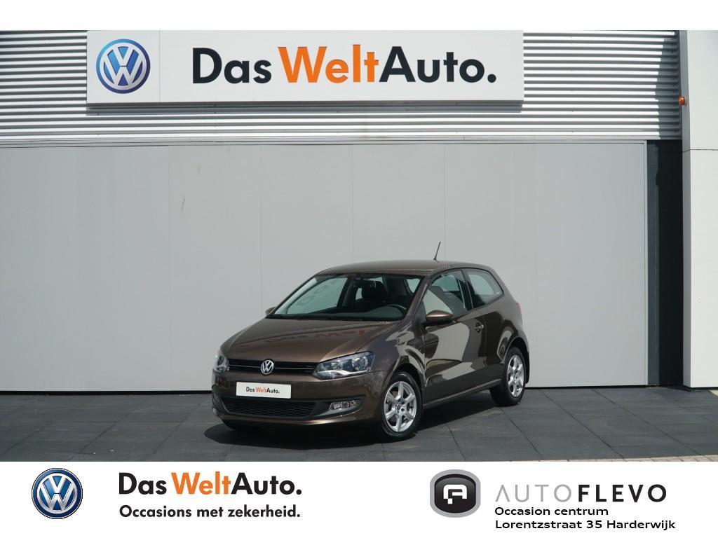 Volkswagen Polo 1.2 tsi edition+ / clima / pdc