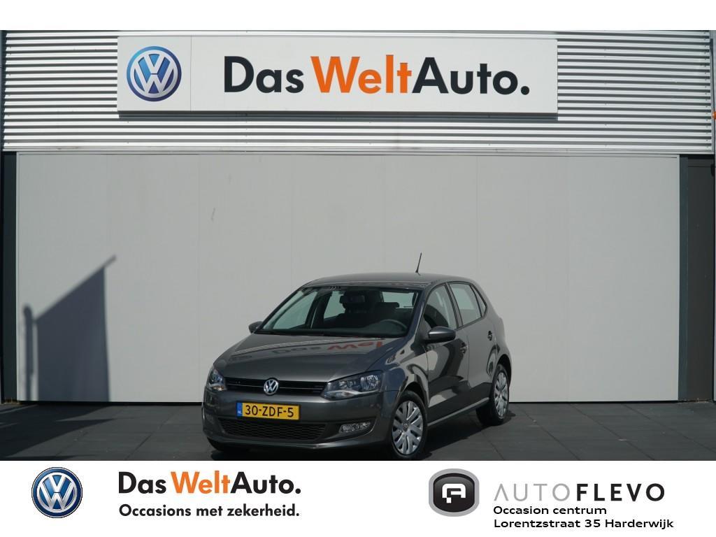 Volkswagen Polo 1.2 tsi bluemotion comfortline