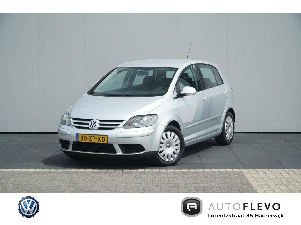 Volkswagen Golf plus 1.6 optive/ airco