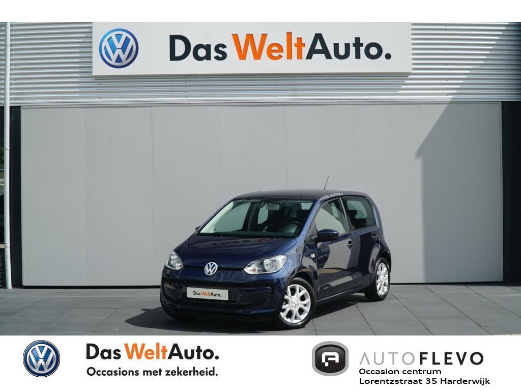 "Volkswagen Up! 1.0 move up! navi / airco / lmv 15"""