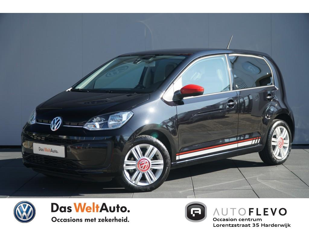 "Volkswagen Up! 1.0 bmt up! beats airco/15""lmv"