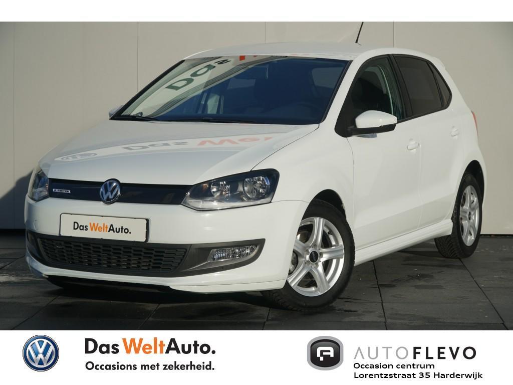 "Volkswagen Polo 1.0 edition dsg/airco/15""lmv"