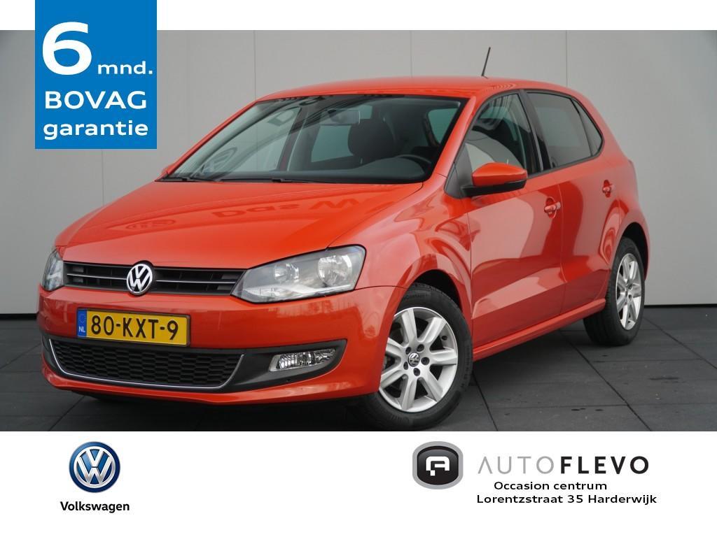 Volkswagen Polo 1.2 tsi 105pk highline dsg/navi/camera/cruise-control