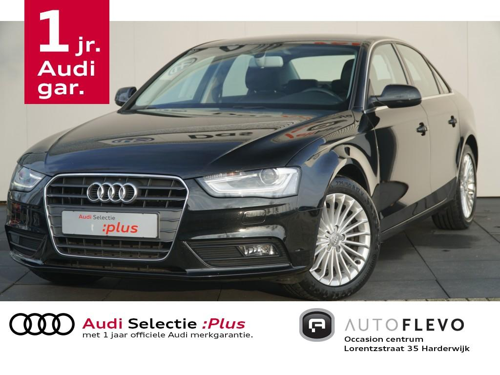 Audi A4 1.8 tfsi 170pk xenon/navi/clima/pdc/trekh.