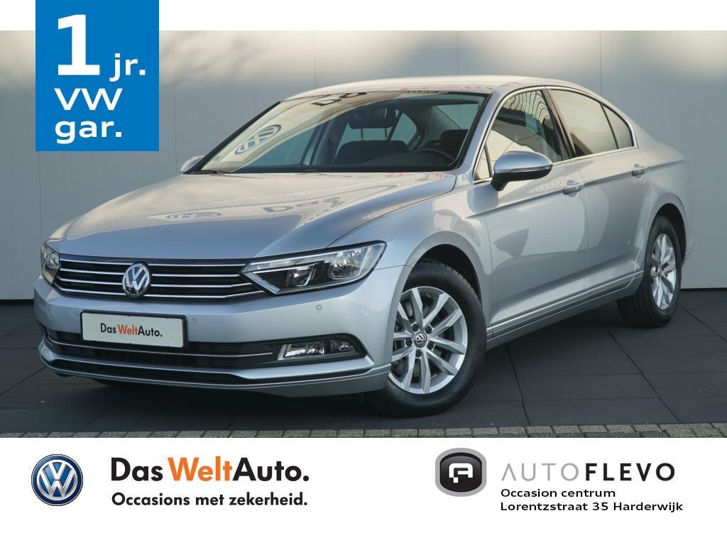 Volkswagen Passat 1.4 tsi 150pk comfortline clima/pdc/stoelverwarming