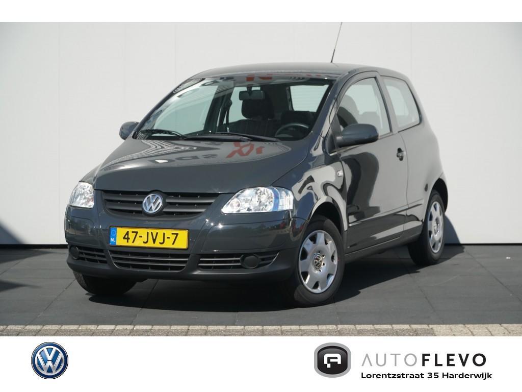Volkswagen Fox 1.2 airco/radio cd