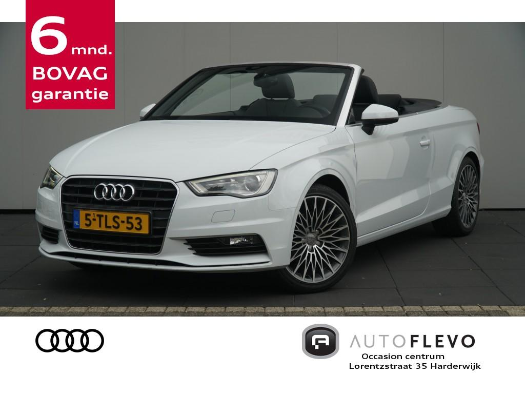 Audi A3 Cabriolet 1.4 tfsi cod pro line+ navi/xenon/pdc