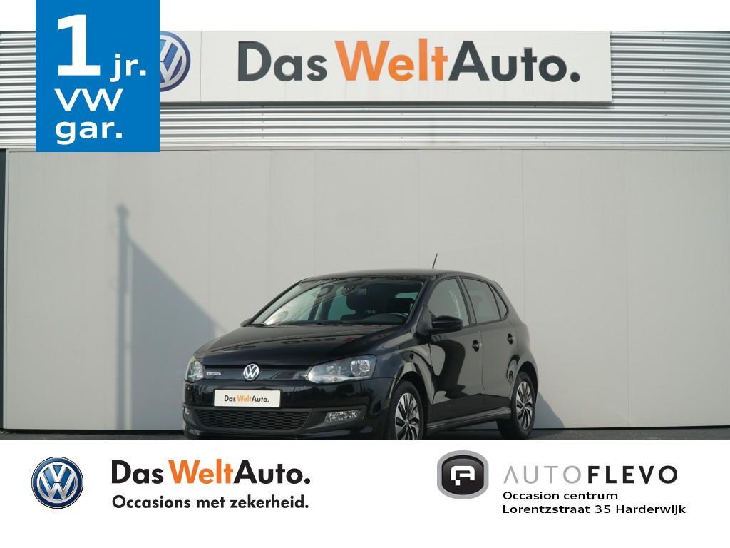 Volkswagen Polo 1.0tsi 95pk 5drs