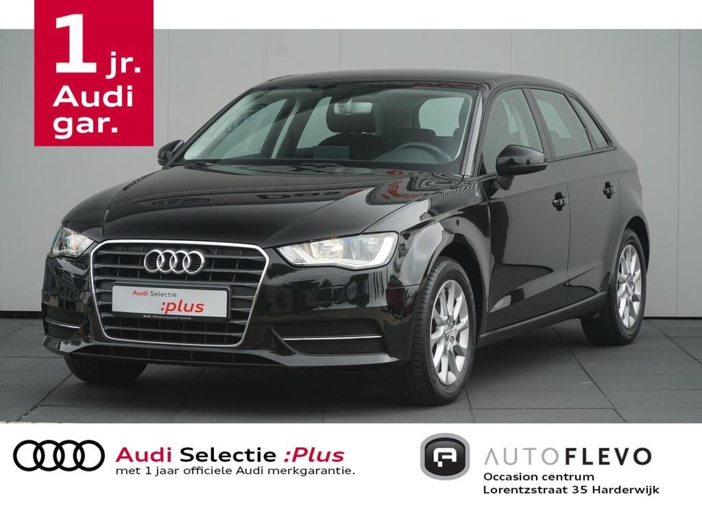 Audi A3 Sportback 1.4tfsi s-tronic