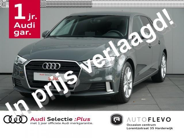 Audi A3 Sb 1.4tfsi 150pk s-tronic