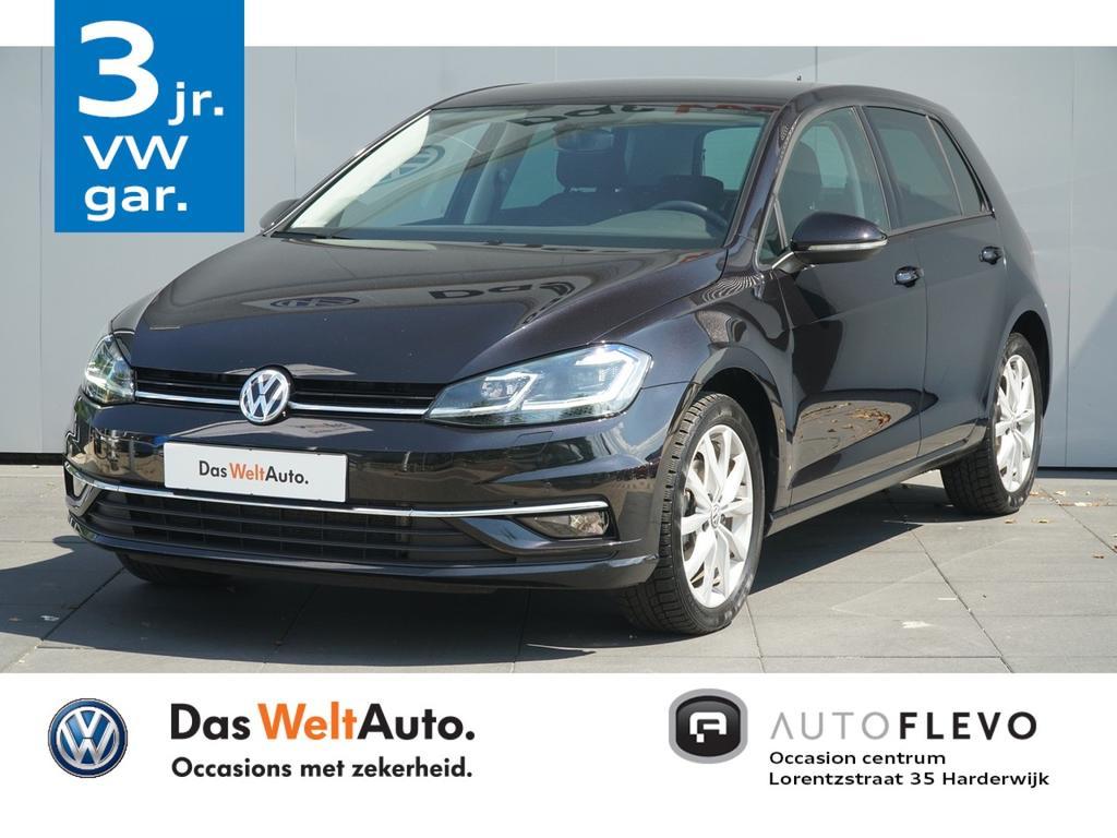 Volkswagen Golf 1.5tsi 150pk dsg highline