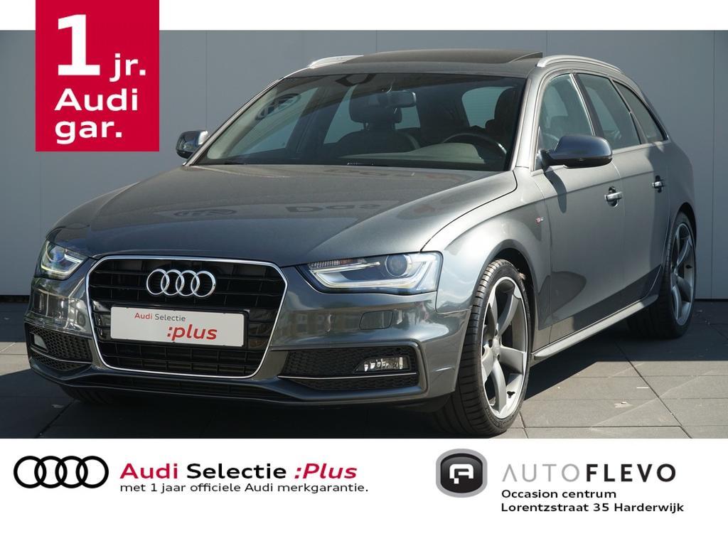 Audi A4 Avant 2.0 tdi aut. 177pk