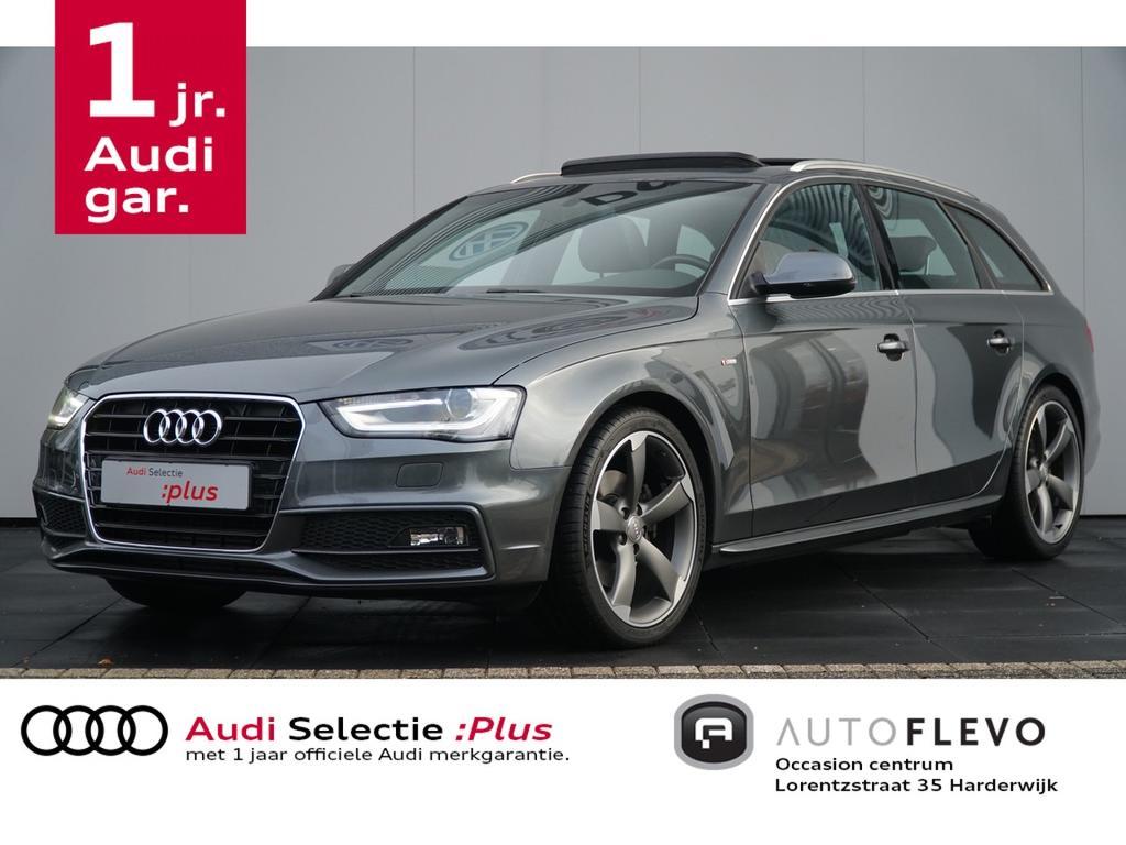 Audi A4 Av 2.0 tdi aut. 177pk