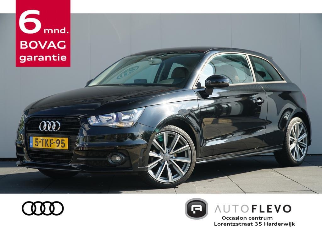 Audi A1 1.2 tfsi adm. s-line