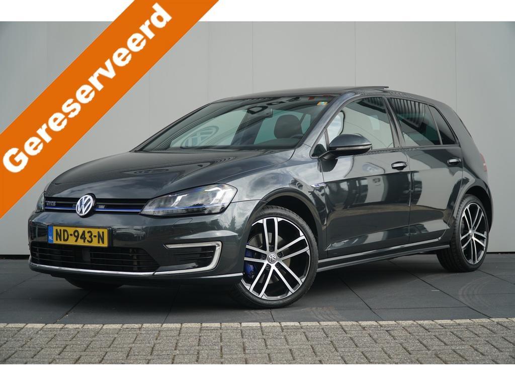 Volkswagen Golf 1.4 tsi gte panoramadak / 15% bijtelling!! / excl. btw