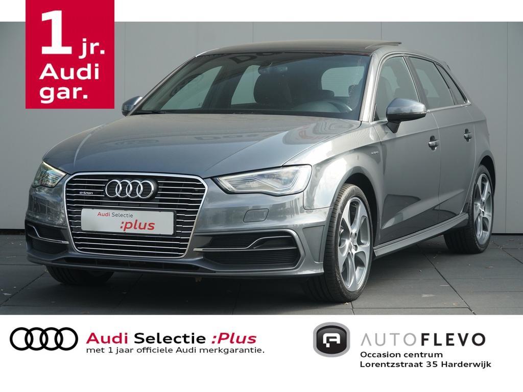 Audi A3 Sportb. 204pk e-tron ex. btw
