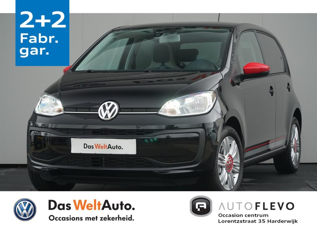 Volkswagen Up! Up! beats 5drs