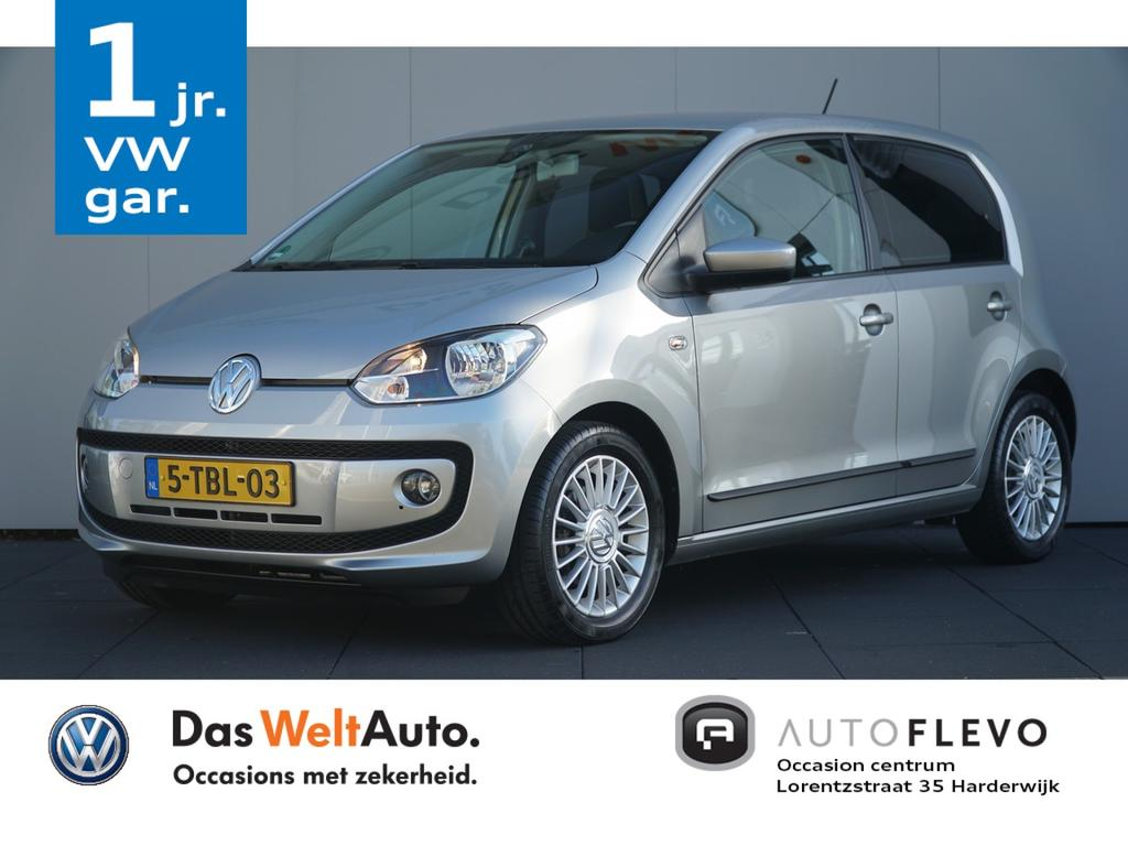 Volkswagen Up! High up! bluemotion 5drs