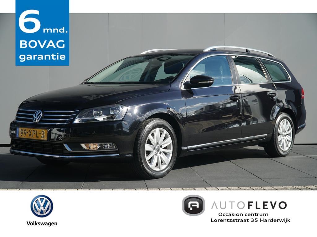 Volkswagen Passat Variant 1.4 tsi dsg executive line