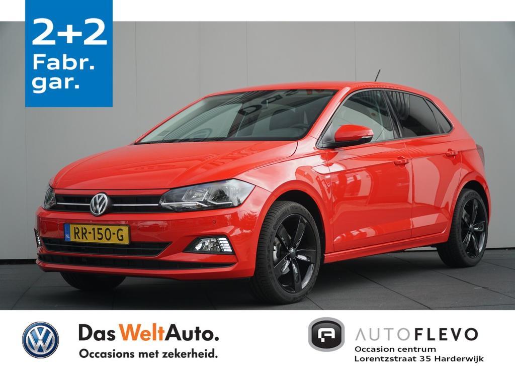 Volkswagen Polo Tsi comfortline