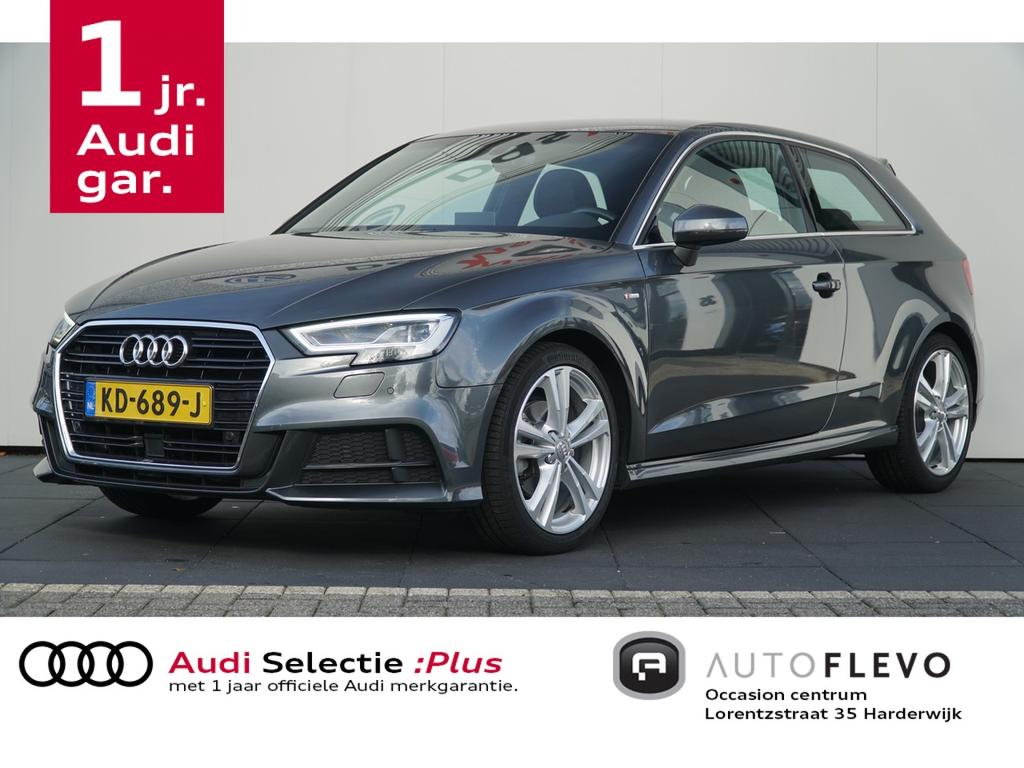 Audi A3 1.4 tfsi cod sport pro line s