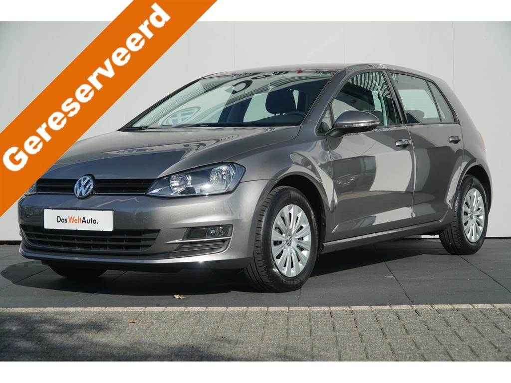Volkswagen Golf 1.2 tsi edition 5drs